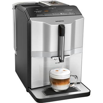 Máquina de Café Expresso Automática Siemens EQ.300 TI353201RW