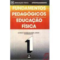 Fundamentos pedagogicos educacao fi