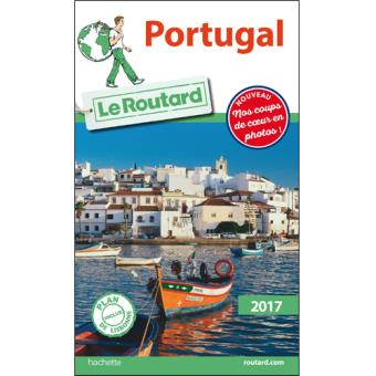 Guide Le Routard - Portugal 2017