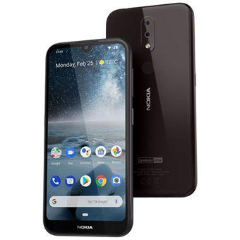 Smartphone Nokia 4.2 - 32GB - Preto