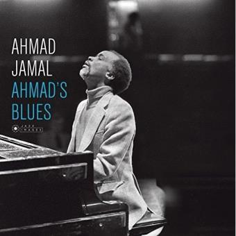 Ahmad's Blues (LP)