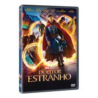 Doutor Estranho (DVD)