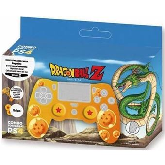 Dragon Ball Dualshock 4 Combo para PS4