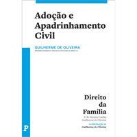 Adopção e Apadrinhamento Civil
