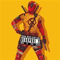 BSO Deadpool 2 - LP 12''