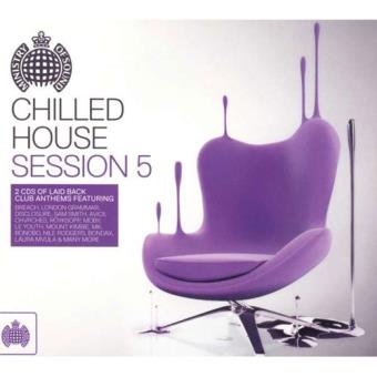 Chilled House Session 5 - 2CD