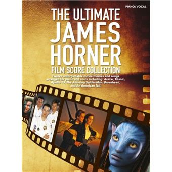 The Ultimate James Horner
