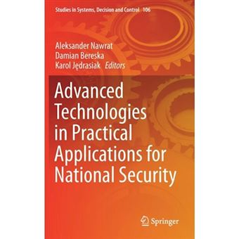 Advanced technologies in practical