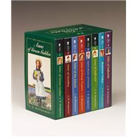 "Complete ""anne of green gables"""