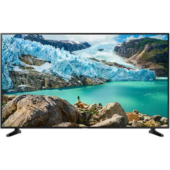 Smart TV Samsung UHD 4K 43RU7025 109cm