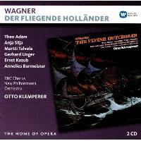Wagner | Der fliegende Holländer (2CD)
