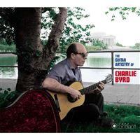The Guitar Artistry of Charlie Byrd - CD