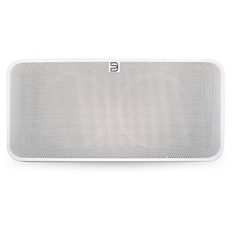 Coluna Bluetooth Bluesound Pulse 2i - Branco
