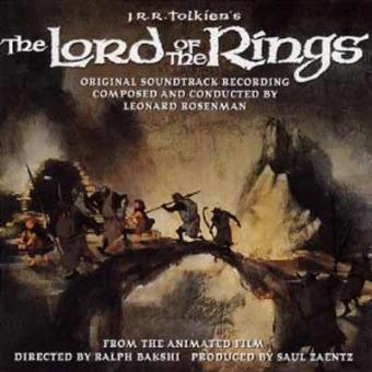 BSO Lord Of The Rings