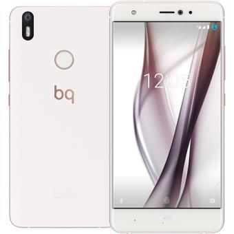 Smartphone BQ Aquaris X - 32GB - Pearl Rose