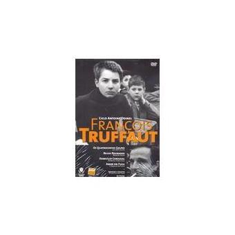Colecção Francois Truffaut Vol.1