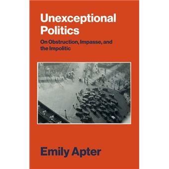 Unexceptional Politics