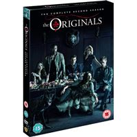 The Originals - Season 2 - 5DVD Importação