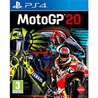 Moto GP 20 - PS4