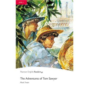 Level 1: The Adventures of Tom Sawyer