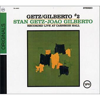 Getz/Gilberto # 2