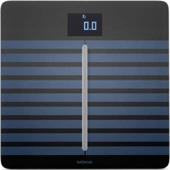 Balança Nokia Body Cardio - Preto