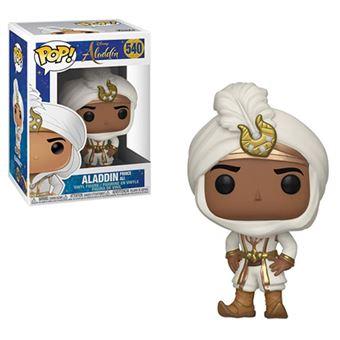 Funko Pop! Disney Aladdin Live: Prince Ali - 540