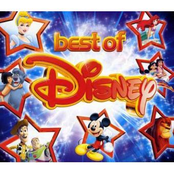 Best of Disney (3CD)