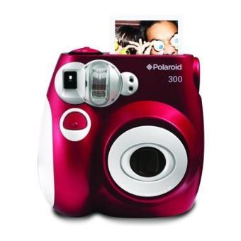 8d3987b9aa5e3 Polaroid Instant 300 (Vermelho) - Câmara Analógica - Compra na Fnac.pt
