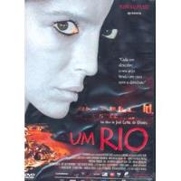 Um Rio - DVD