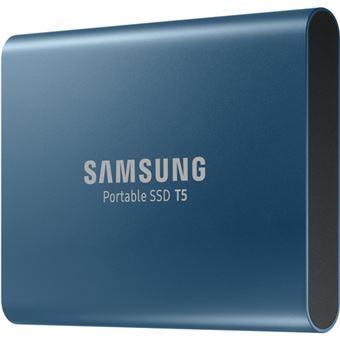 Disco SSD Externo Samsung T5 - 250GB