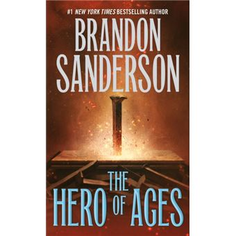 Hero of ages mistborn bk 3 (the)