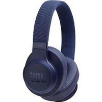 Auscultadores Bluetooth JBL Live 500BT - Azul