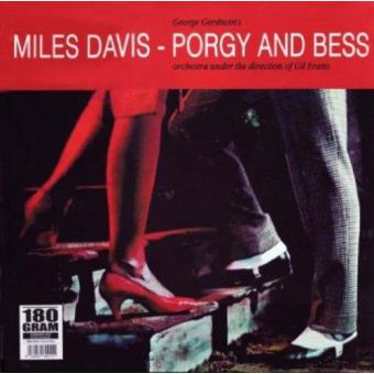 Porqy and Bess (LP)