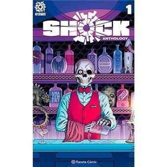Shock anthology 1