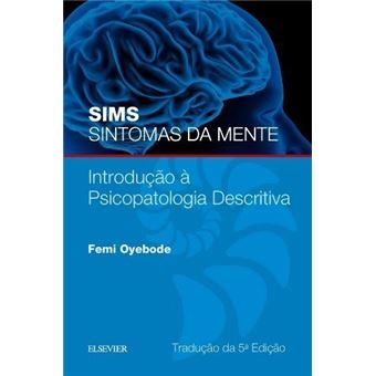 Sims Sintomas da Mente