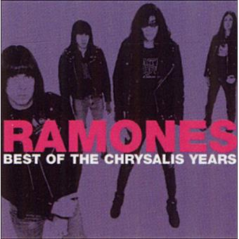 The Best Of The Chrysalis Years