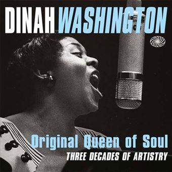 Original Queen of Soul - CD