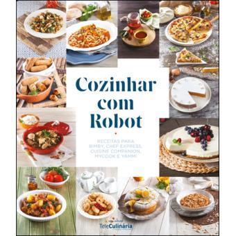 Cozinhar com Robot