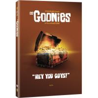 Os Goonies (DVD)