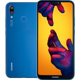 Smartphone Huawei P20 Lite - 64GB - Klein Blue