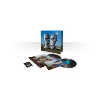 The Division Bell (2011 remastered) (20th Anniversary Limited Edition) (180g) (2LP)