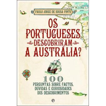 Os Portugueses Descobriram a Austrália?