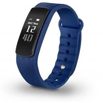 Pulseira de Atividade SPC Smartee Active HR - Azul