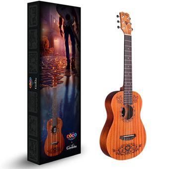Pack Guitarra Disney Coco MH/MH Cordoba