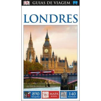 Londres - Guia de Viagem Porto Editora