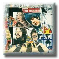 The Beatles - Pin Anthology 3 Album
