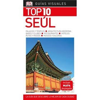 Seul-top 10