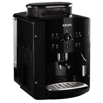 Krups Máquina Café Espresso Fully Automatic Roma
