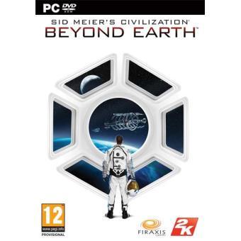 Civilization: Beyond Earth PC